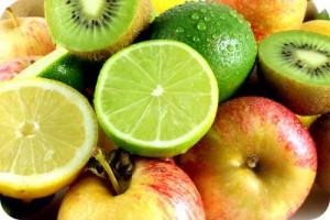 Stoffwechsel ankurbeln durch gesunde Ernährung