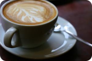 stoffwechsel und kaffee