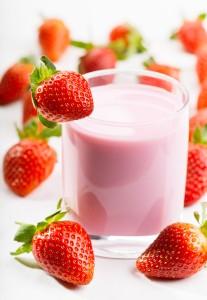 Stoffwechselkur Protein Shake Rezept