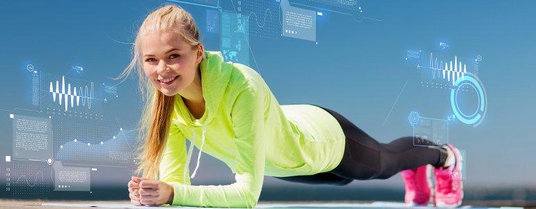 Mineralstoffwechsel beim Sport