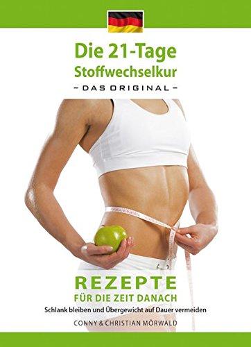 Stoffwechselkur Rezeptbuch