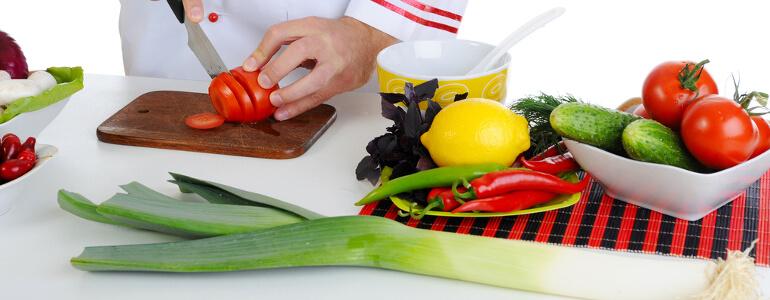 Ernährungsplan Diätplan zum schnellen Abnehmen