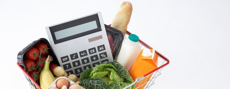 Kalorienbedarf einfach berechnen