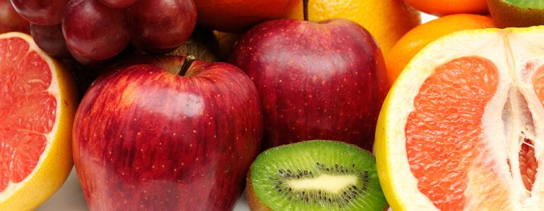 Lebensmittel Obst Verdauung anregen