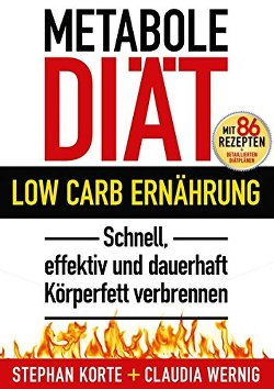 Low-Carb-Diaet-Buch