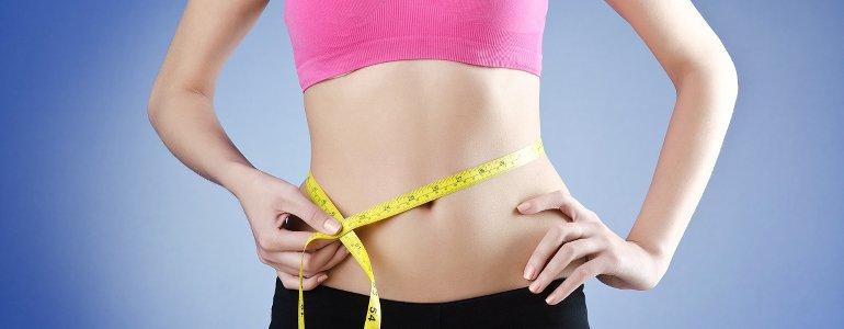 Bauchumfang reduzieren mit Metaboler Diaet