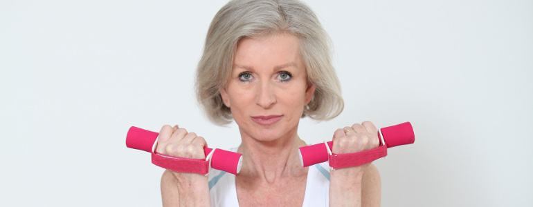 Muskelmasse stoffwechsel wechseljahre - Stoffwechsel anregen während der Wechseljahre