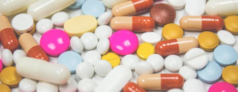 Pillen - Natürliche Appetitzügler