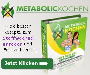 metabolic kochen
