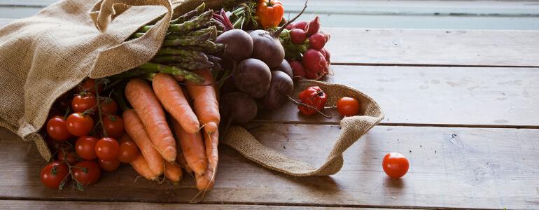 Gesunde ernährung stoffwechsel anregen wechseljahre