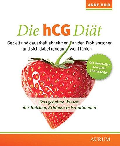 Gewichtsverlust mit der hCG-Diät