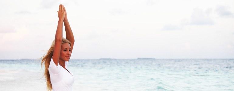 vermeide Stress fuer einen gesunden Metabolismus