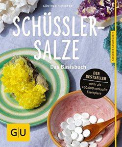schuessler salze stoffwechsel buch 249x300 - Stoffwechsel anregen mit Schüssler Salzen